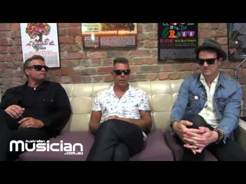 THE LIVING END: The 'Shift' interview