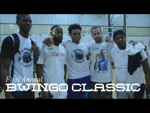 1st Annual BWingo Classic Highlights