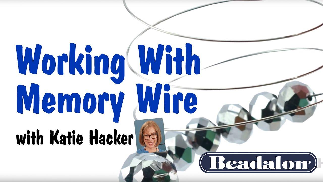 Designer Memory Wire Shears