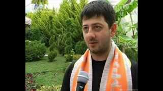 Михаил Галустян. Песня про СОЧИ. (HD)