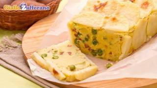 Potato Terrine - Easy Recipe