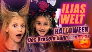 ILIAS WELT - Halloween, das Gruseln kann kommen!