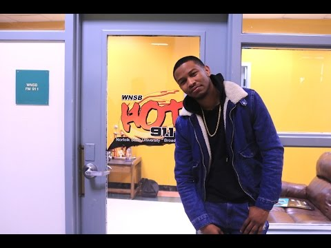 New Epic Records Artist Nick Grant: Who He Is & Why We Should Pay Attention