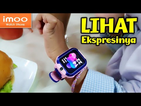 Cara Cas Jam Tangan Imoo Z6 Frozen II KW from YouTube · Duration:  10 minutes 14 seconds