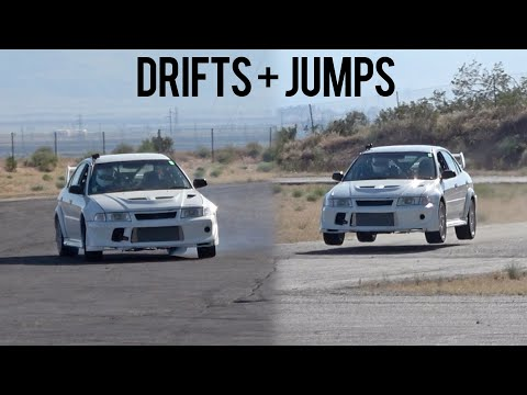 Evo 6.5 TME RS First Track Day!