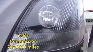 RVHaulers 2008 Volvo MICAH D16 500 HP ishift