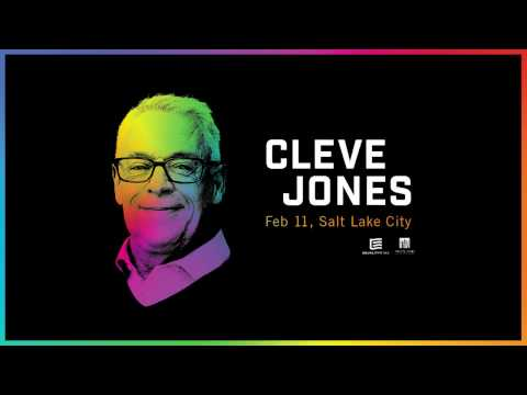 When We Rise: A Discussion with Cleve Jones, Salt Lake City Main Library