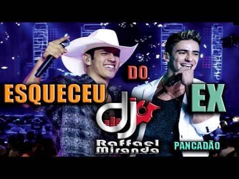 ESQUECEU DO EX - PPA - DJ RAFFAEL MIRANDA (PANCADÃO)