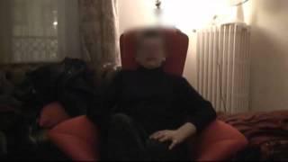 Personne se disant souffrir de problèmes de sommeil, accident vasculaire cérébral (une séance).