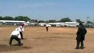 1860's Base Ball Game