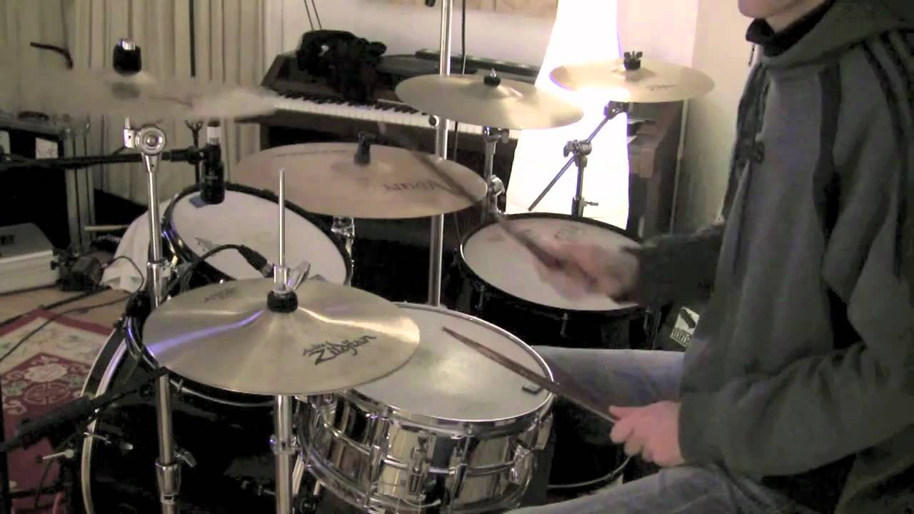 How To Play American Idiot By Green Day On Drums The Drum Ninja