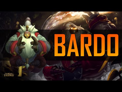Bardo, o Protetor Andarilho - Primeiras Impressões