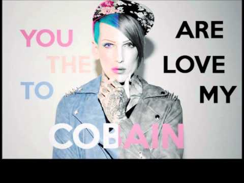 Jeffree Star - Love to my Cobain (Lyrics)