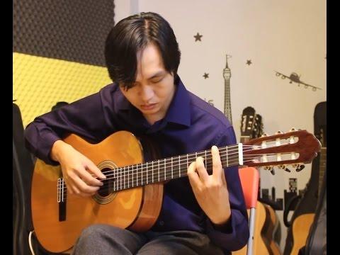 solo bolero - Mưa Đêm Tỉnh Nhỏ - Nguyen Bao Chuong