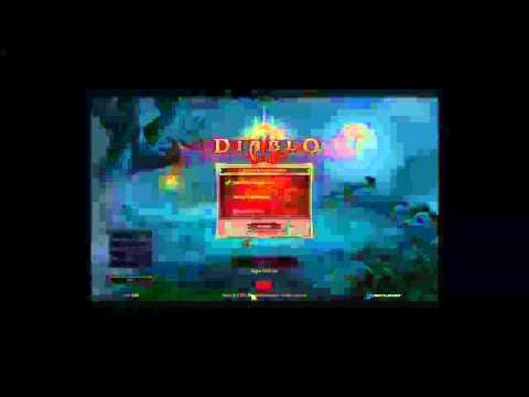 Diablo 3 Public Test Realm Setup Quick Tutorial