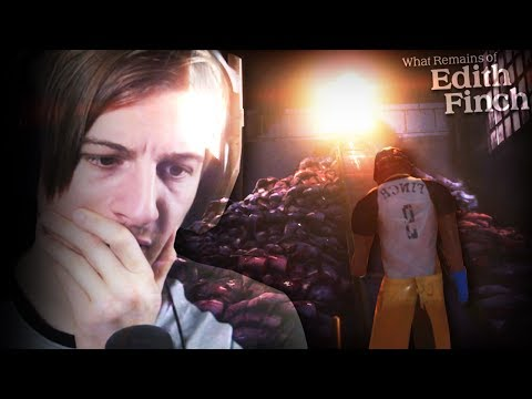 THE FINAL STORY.. || What Remains Of Edith Finch (ENDING)
