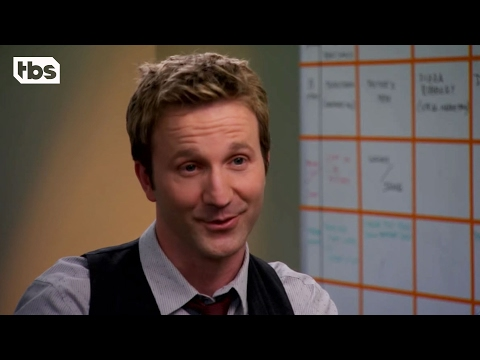 Breckin Meyer   Men at Work  TBS