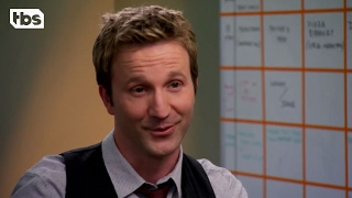 Breckin Meyer Interview | Men at Work | TBS