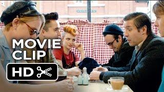 Pride Movie CLIP - LGSM Meets Dai (2014) - Imelda Staunton,  Bill Nighy Comedy HD