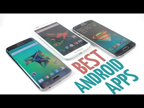 20 Best Must Have Android Apps 2015 : Part 2