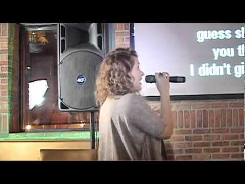Industry Karaoke/Open Mic Pt. 4