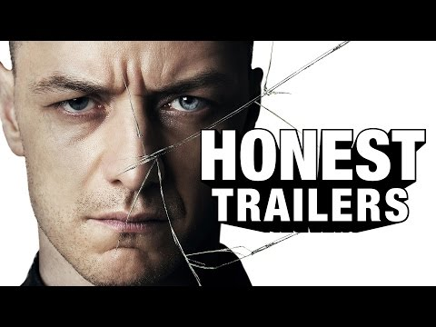 Thumbnail: Honest Trailers - Split