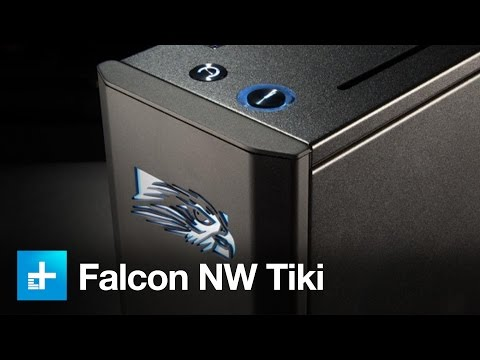 Falcon NW Tiki - Hands On Review