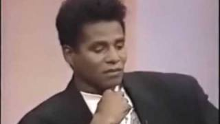 Jackson Family Interview (1989) - Phil Donahue Show (PART 3)