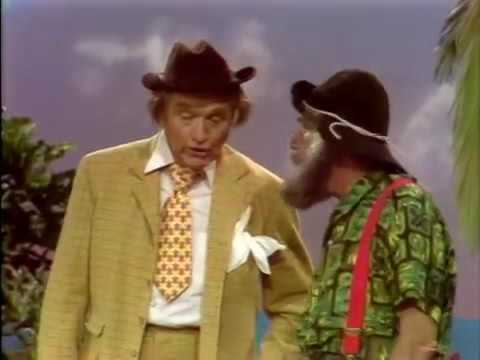 Red Skelton In Color S01E18