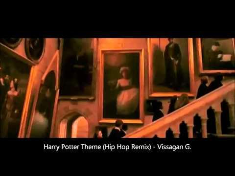 Harry Potter Theme (Hip Hop Remix)