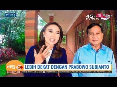 Prabowo Subianto Pernah Aktif Berorganisasi Dengan Soe Hok Gie, Bagaimana Ceritanya? - SIP 03/03
