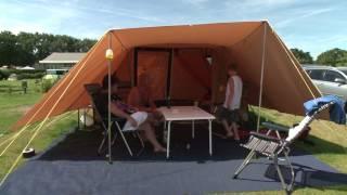 Camping de Noetselerberg | www.thuiskomenintwente.nl