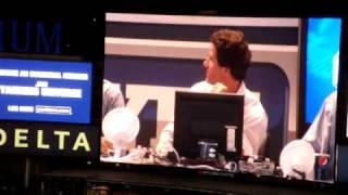 Paul Oneill Video Tribute on Yankee Stadium. July 24th 2009
