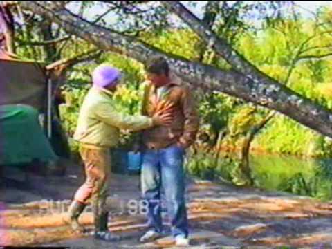 Puriar   Pescaria agosto 1987