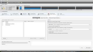 Using Data Dump Files with MySQL workbench