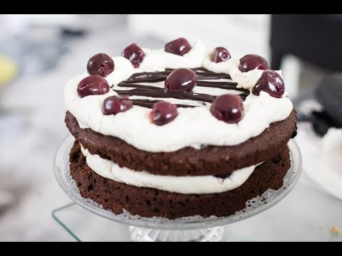 low-carb-black-forest-cake-||-can-be-keto!