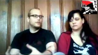 J. Rogue & Deric Shannon Speak at the 2011 Toronto Anarchist Bookfair - Part 1