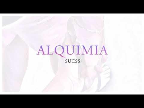 Alquimia – sucss
