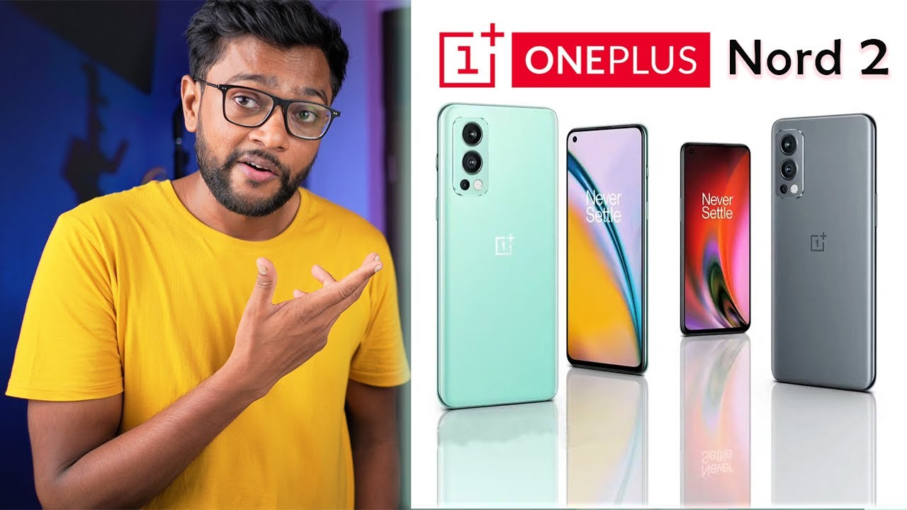 Download Why OnePlus Nord 2 - Changed My Opinion !