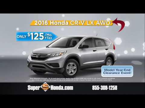 Clearance Pricing On Fit U0026 CR V At Honda Of Superstition Springs