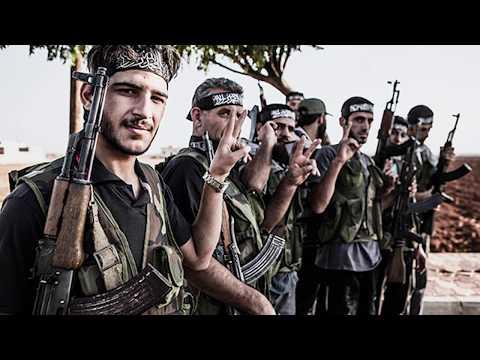 La posverdad del conflicto en Siria, análisis de Víctor de Currea Lugo