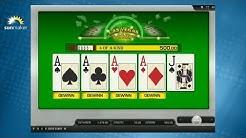 Las Vegas Poker - Merkur Tischspiel - sunmaker