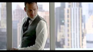 10 Rules For Sleeping With Your Boss AU Trailer (Marvey/Suits)