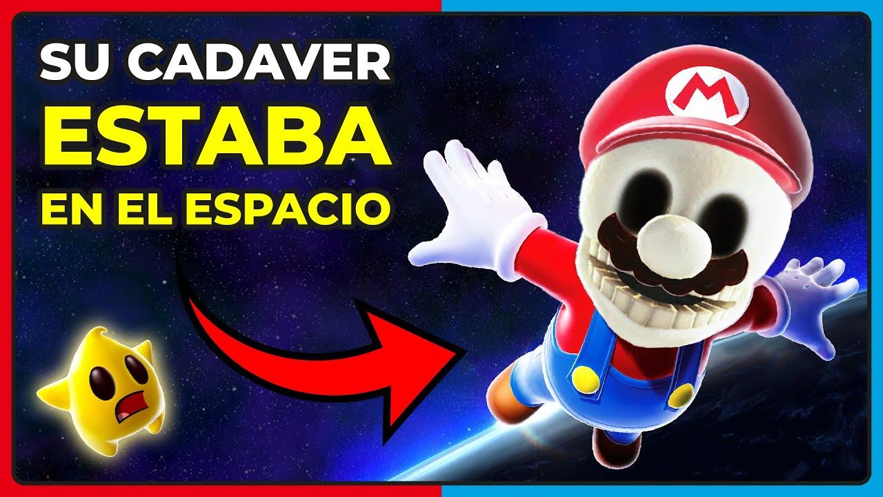 Download 25 Secretos INCREÍBLES 🌟 Super Mario Galaxy (Curiosidades)