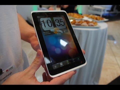 HTC Flyer Hard Reset, Format Code solution
