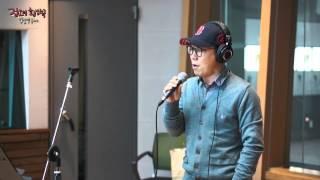 정오의 희망곡 김신영입니다 - Kim Yeon Woo - Is it still beautiful, 김연우 - 여전히 아름다운지 20141218