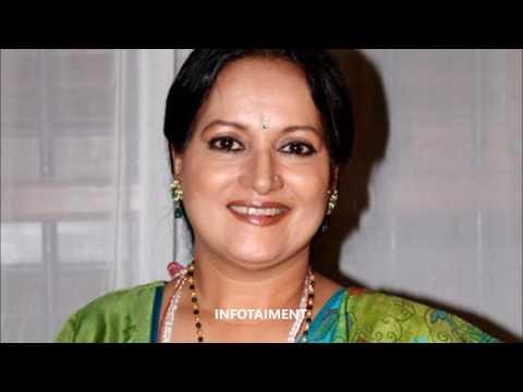 Himani Shivpuri Pemeran Renu di Film Putri Biru di ANTV Infotaiment