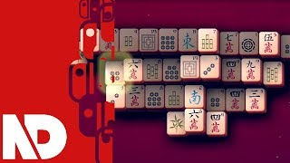 [eShop EU] 1001 Ultimate Mahjong - First Look