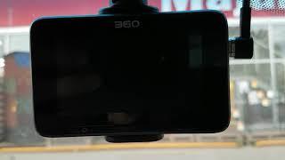 DVR 360 j511 1080#60fps