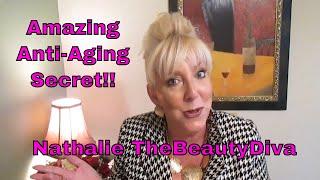 Retin A & ?? - Two Proven Anti-Aging Secrets - Fabulous Over 50!!